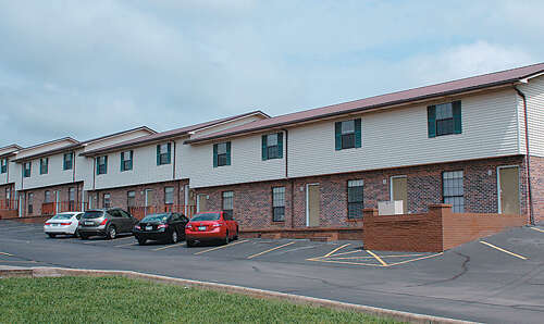 apartment rental guide cookeville tn