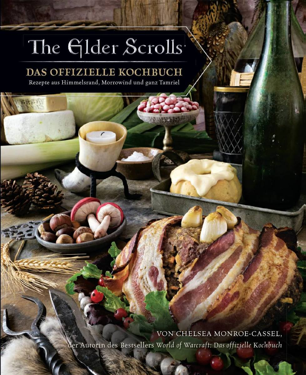 the elder scrolls oblivion guide book