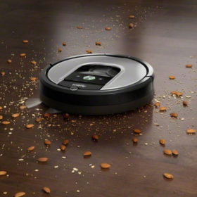 irobot roomba 700 series quick start guide
