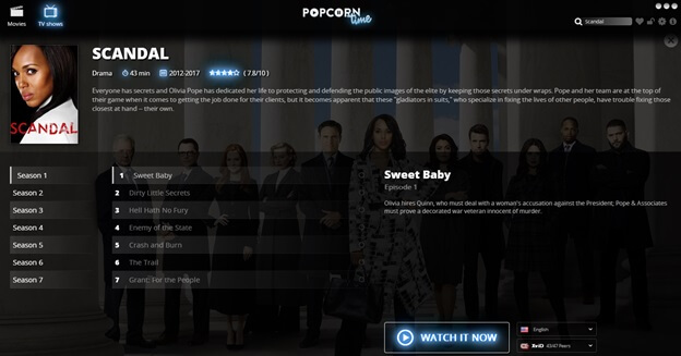 scandal season 3 episode guide australia