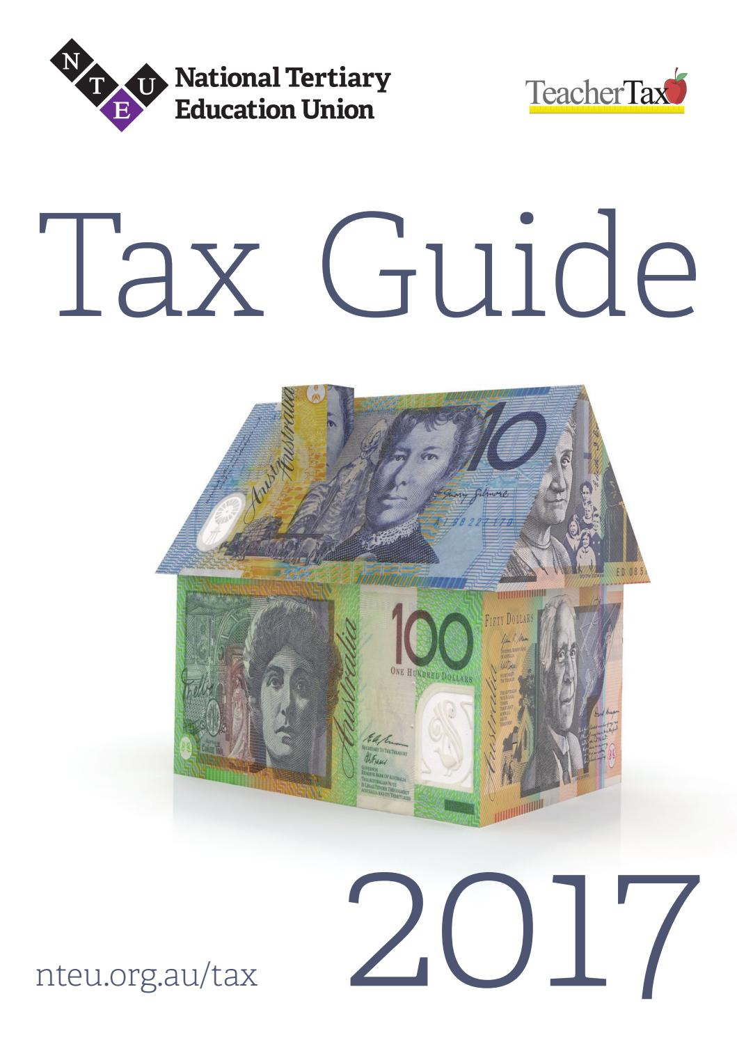 rental property ato guide 2017