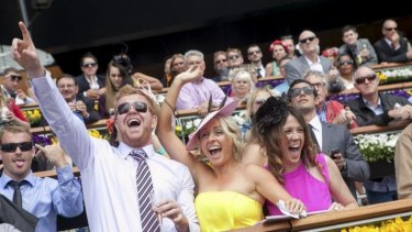 melbourne cup day 2015 form guide