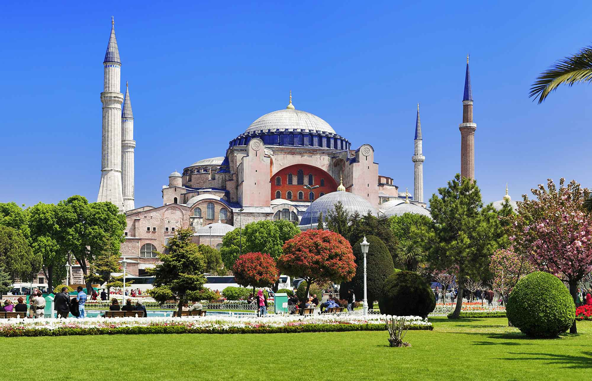 istanbul guided private tours price