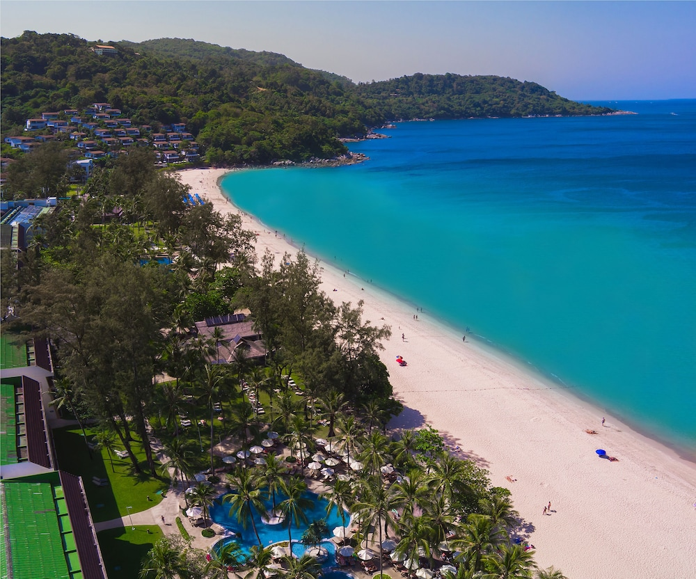 hotel guide in thailand phuket