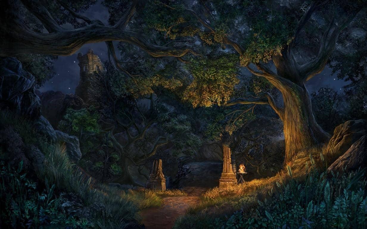 the elder scrolls oblivion guide book