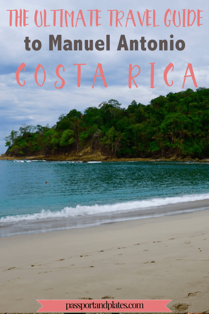guide to costa rica vacation