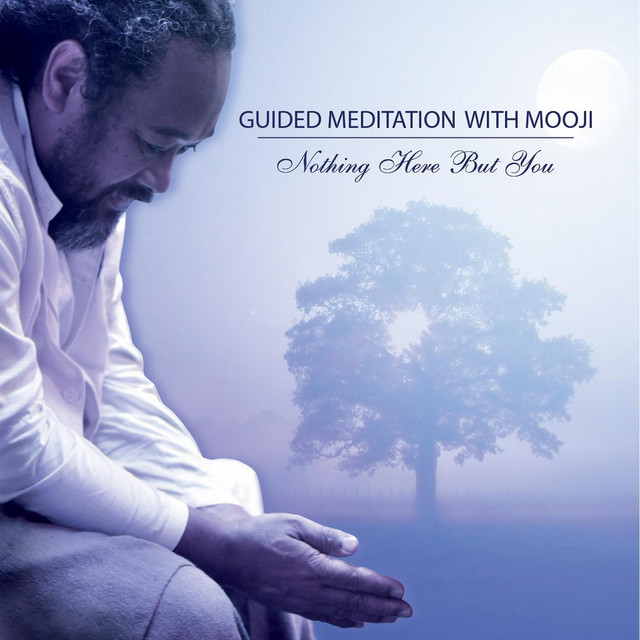mooji guided meditation full of joy