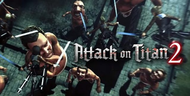 attack on titan 2 trophy guide