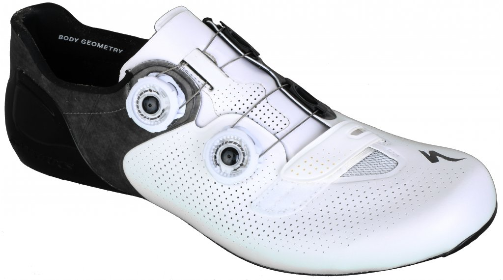 scott road shoes size guide
