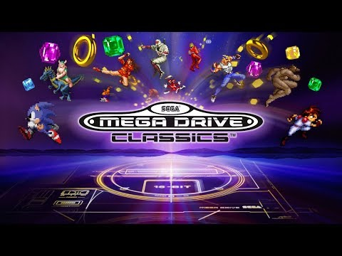 sega genesis collection ps3 trophy guide
