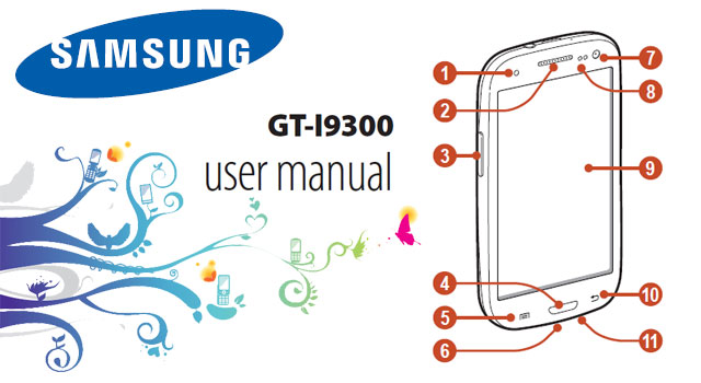 samsung galaxy s3 functions guide