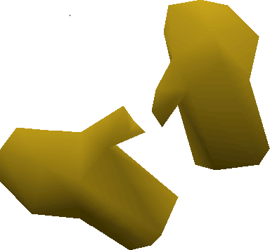 rune pure barrows gloves guide