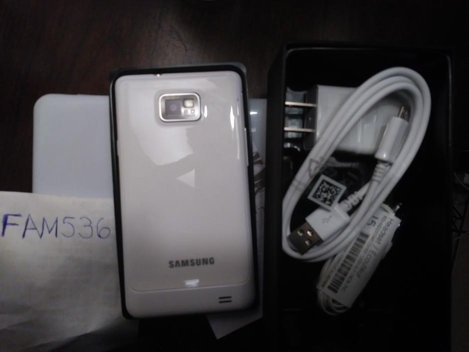 samsung galaxy s2 gt-i9100 user guide