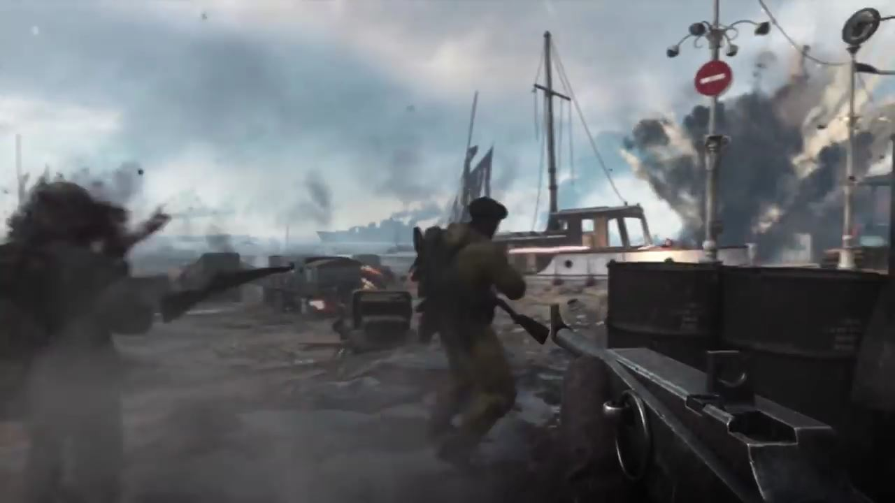 call of duty 3 achievements guide