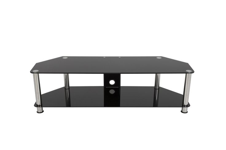 tv stand guide size for 55 inch tv