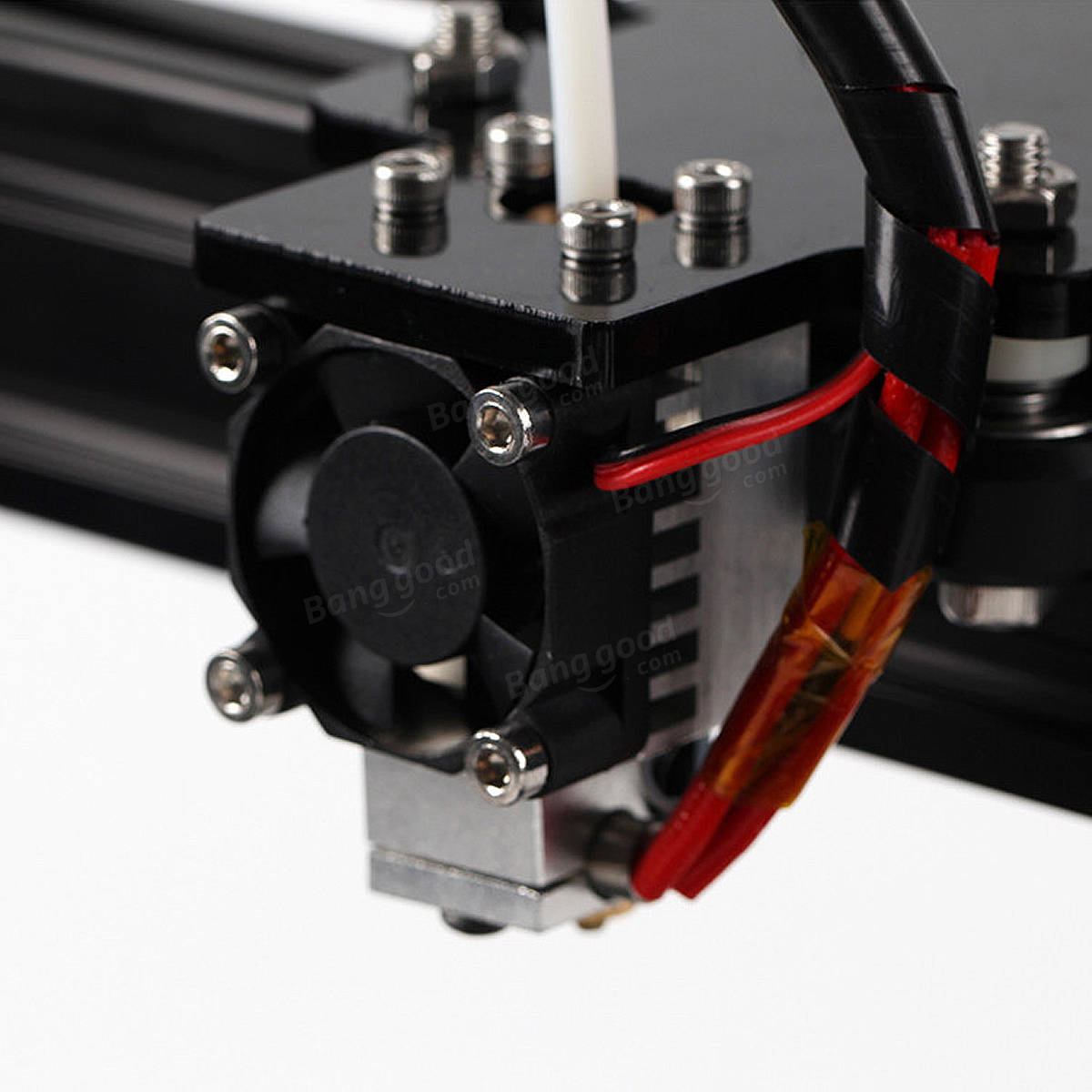 configuration guide for the tevo tarantula 3d printe