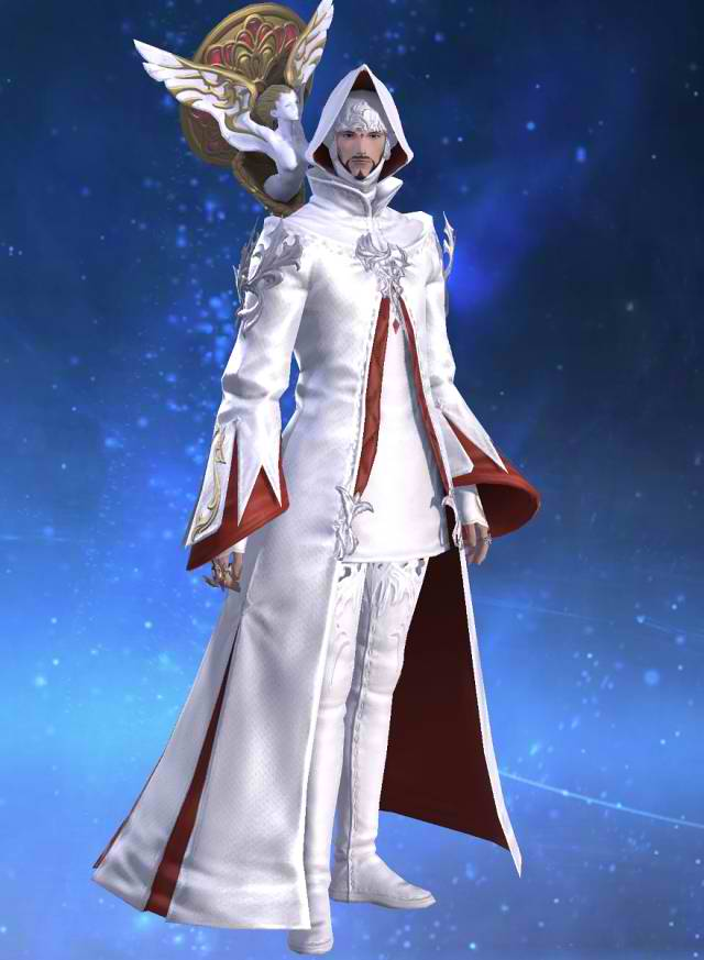 ff14 white mage guide 3.5
