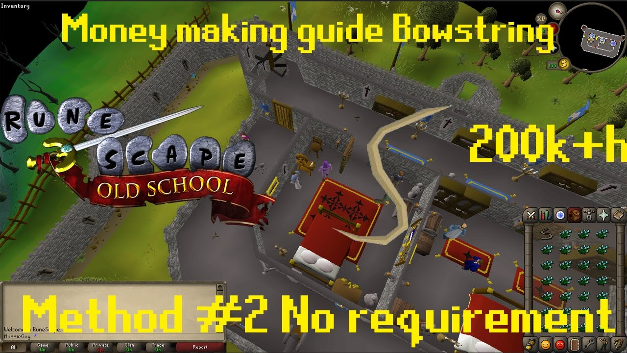 pay to play thieving guide osrs