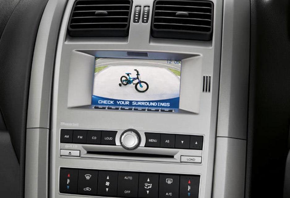 au-series mk ii ford specs cars guide