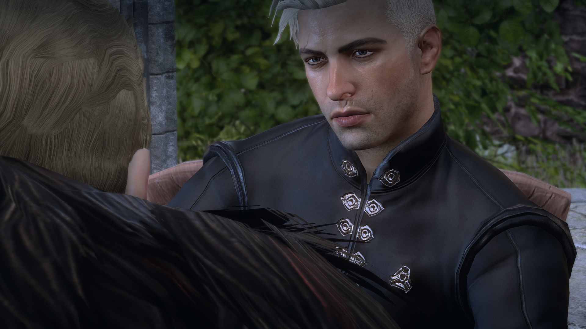 dragon age romance sera guide