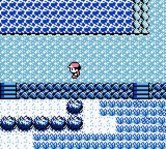 pokemon red blue safari zone guide