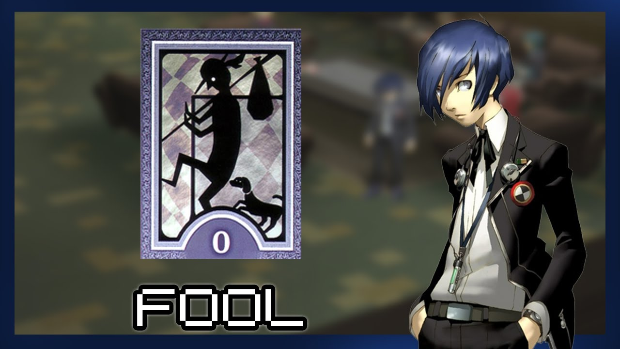 persona 4 fool social link guide