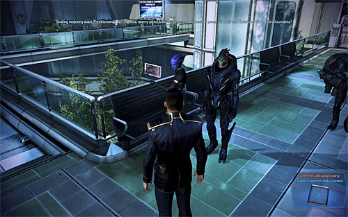 mass effect 1 guide citadel missions
