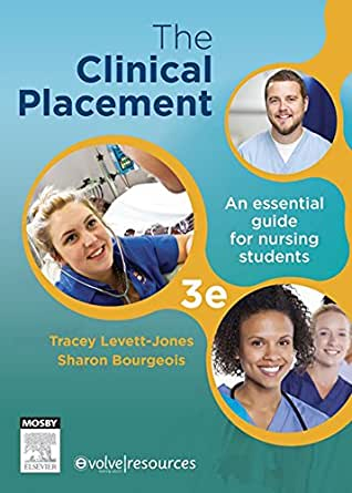 e-book the clinical placement an essential guide for nursing students