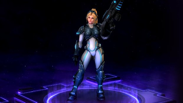 heroes of the storm guide nova