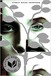 speak laurie halse anderson reading guide