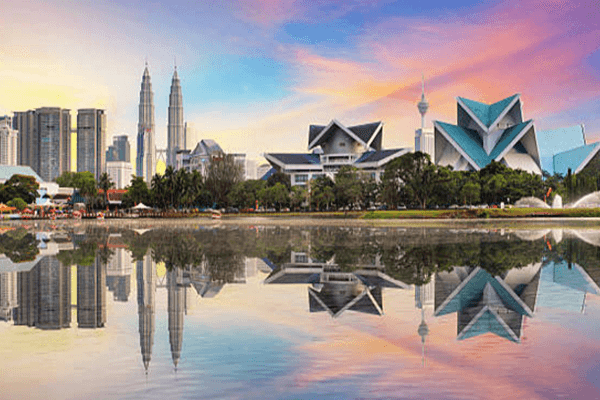 guided tour from singapore to thailand and malaysia