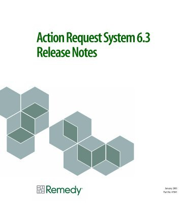 bmc remedy action request system 7.6 04 integration guide