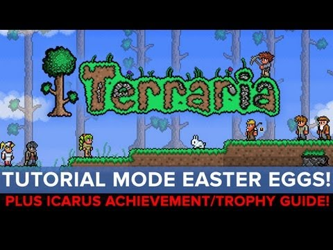 terraria achievement guide xbox 360