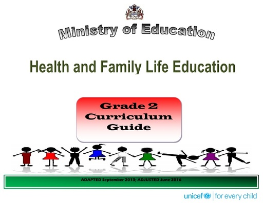 a guide to health pdf