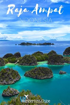 indonesia travel information and travel guide