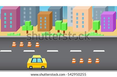 road blocks video game guide