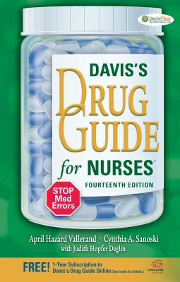 nursing guide to drugs 8th edition