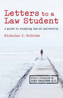 admin law uni study guides