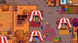 stardew valley grange display guide