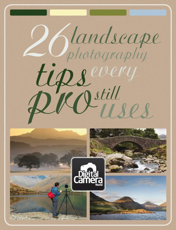 the essential guide to landscape photography torrent