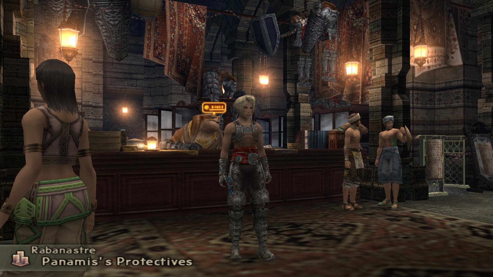 final fantasy 12 bazaar loot guide