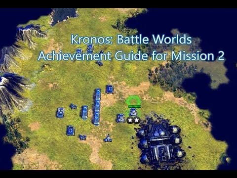 battle worlds kronos trophy guide