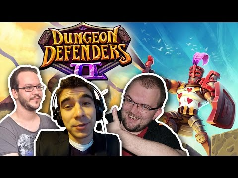 dungeon defenders 2 dryad guide