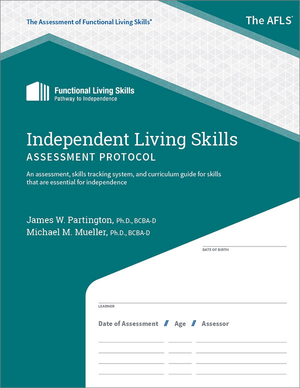 assessment guide for life skills