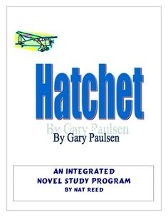 glencoe hatchet study guide answers