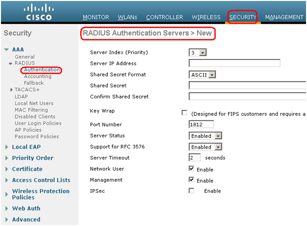 cisco wlc 5520 ordering guide