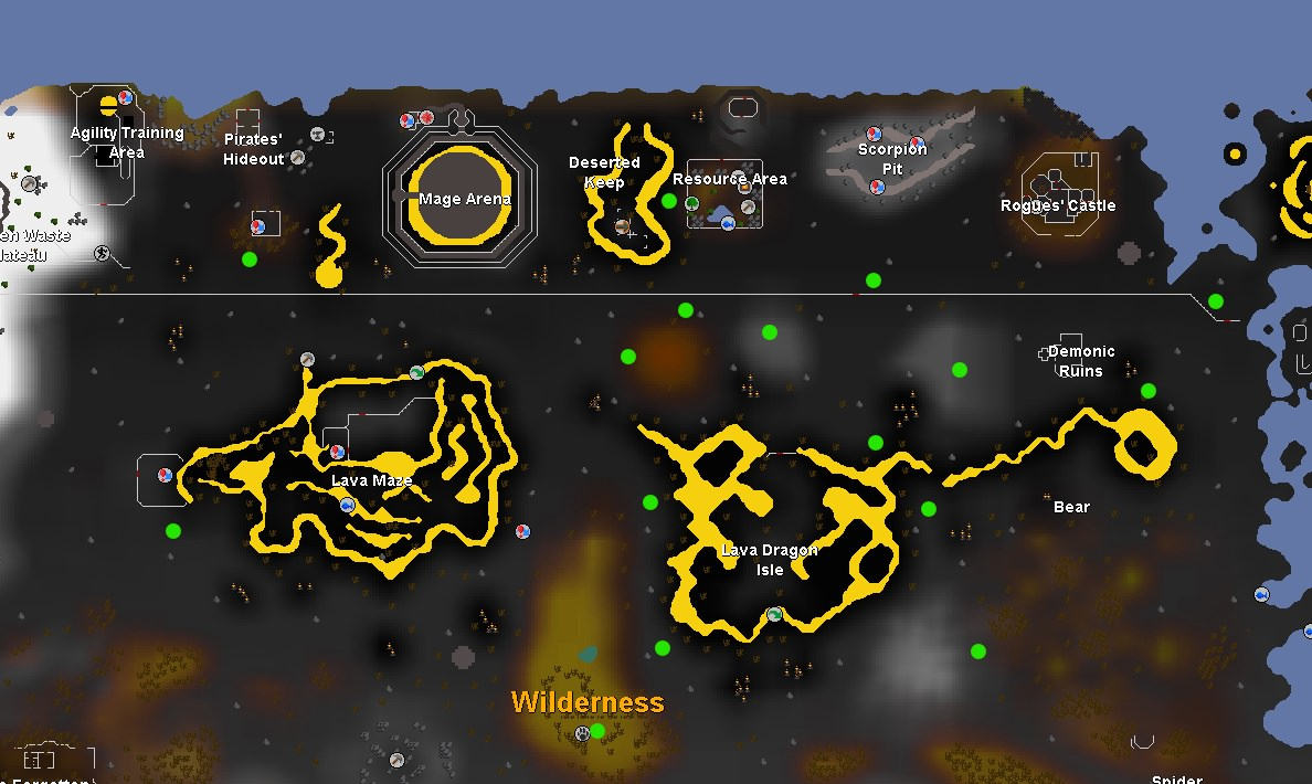 fire cape osrs guide 2018