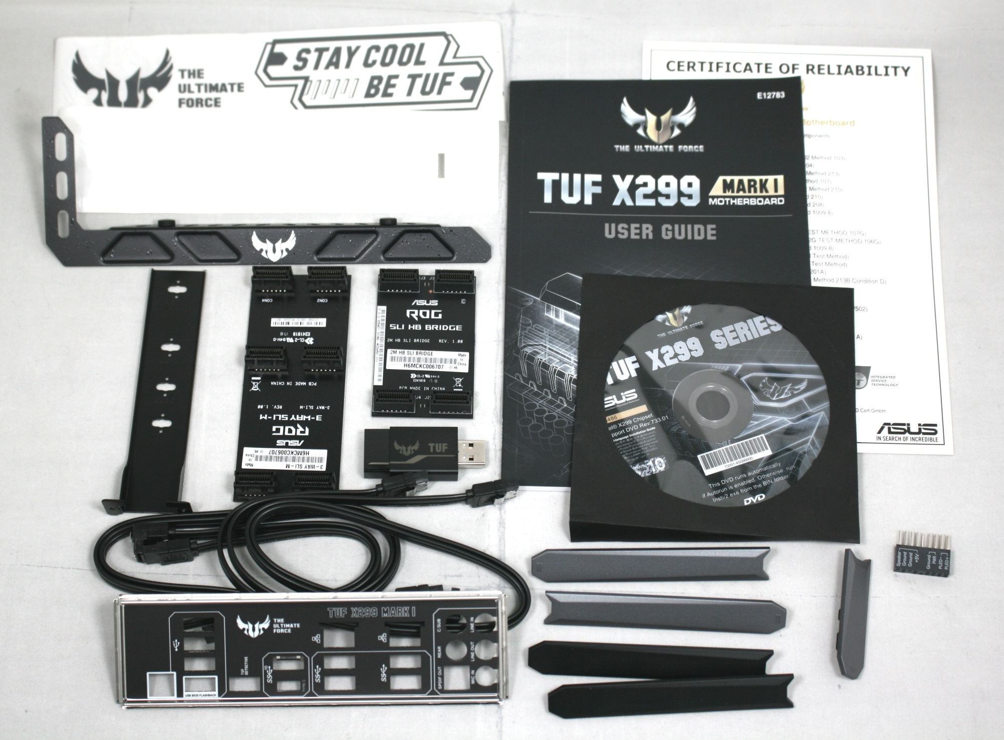 7900x overclock guide on asus tuf mk1