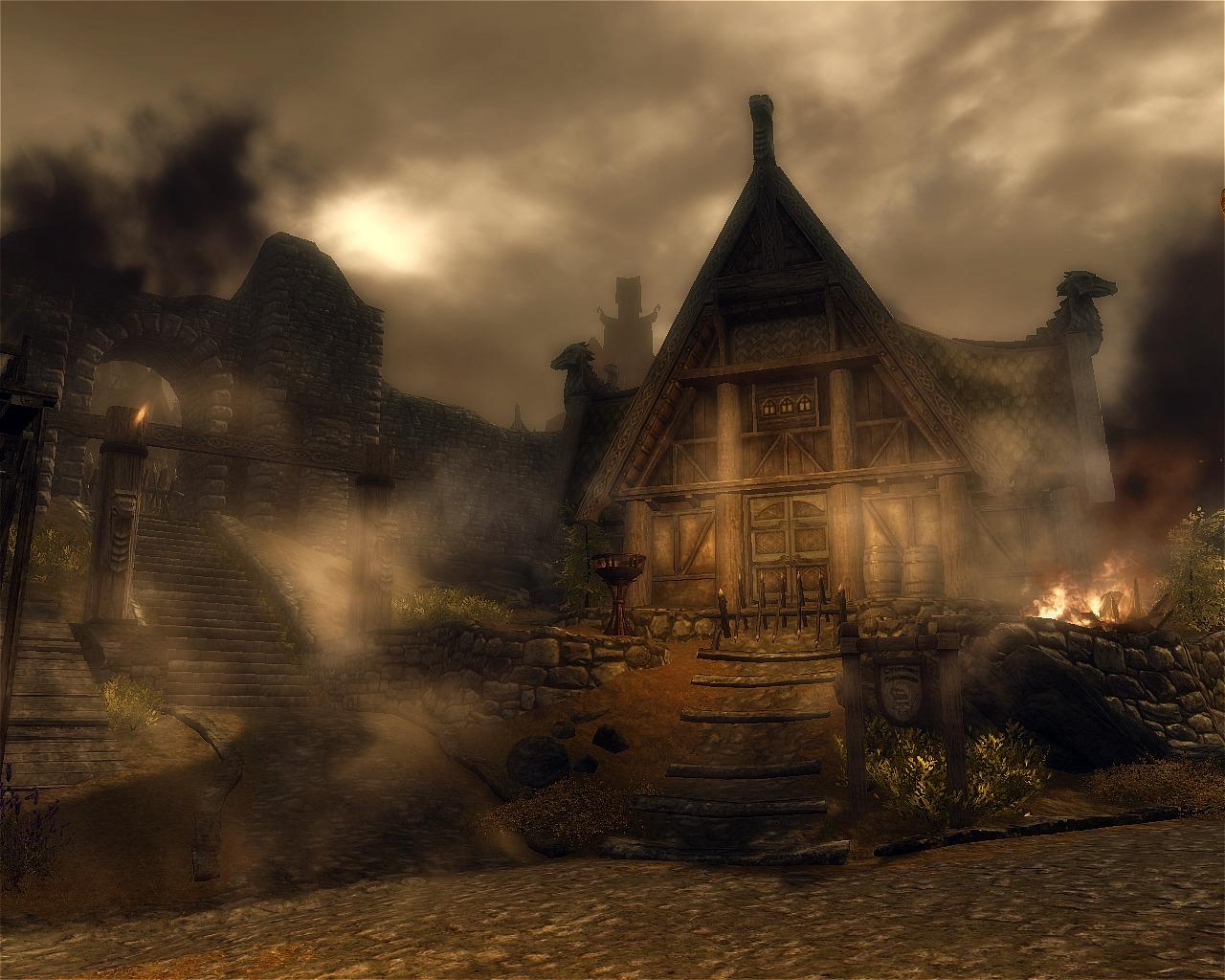 skyrim elder scrolls v quest guide