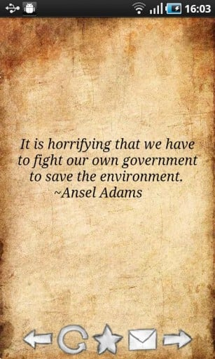 guide to saving the environment